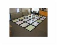 AF 8A Series Floor