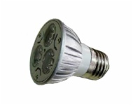 3W High Power LED Spotlight